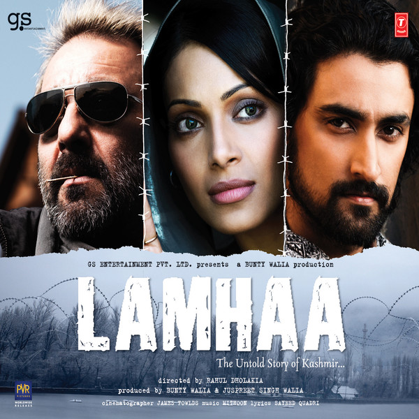 Lamhaa: No 'story' and nothing 'untold'