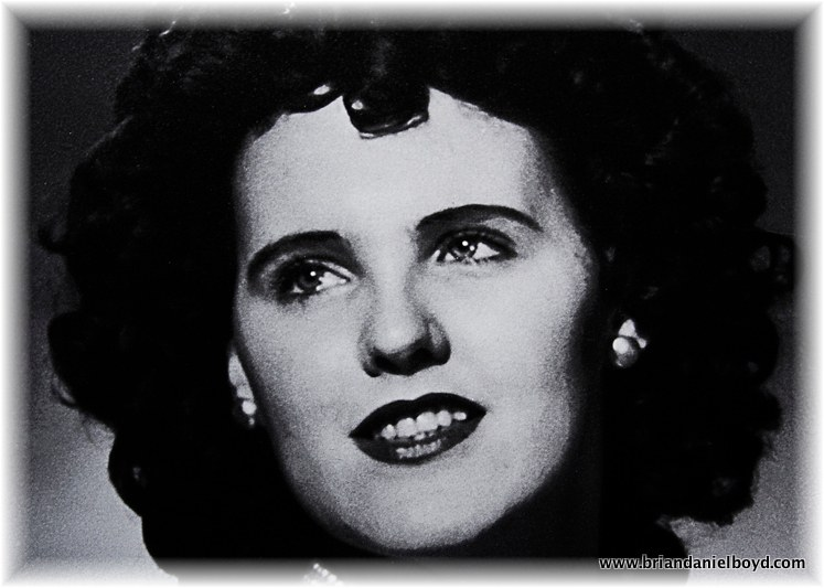 BLACK DAHLIA: Lost in Life, Famous in Death