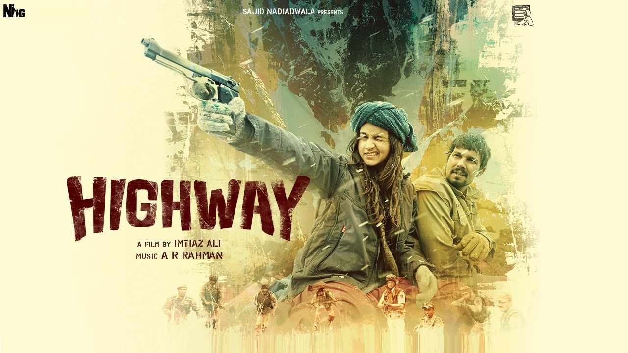 The dirty picture project: highway | centre for communication.