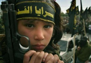 islamic-childrens-jihad