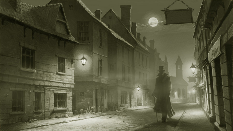 JACK THE RIPPER: World's Most Infamous Serial Killer
