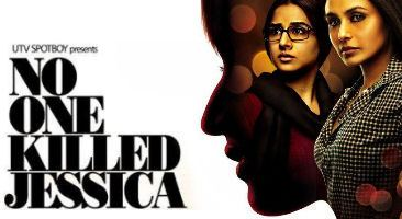 NO ONE KILLED JESSICA: Truth spiced up