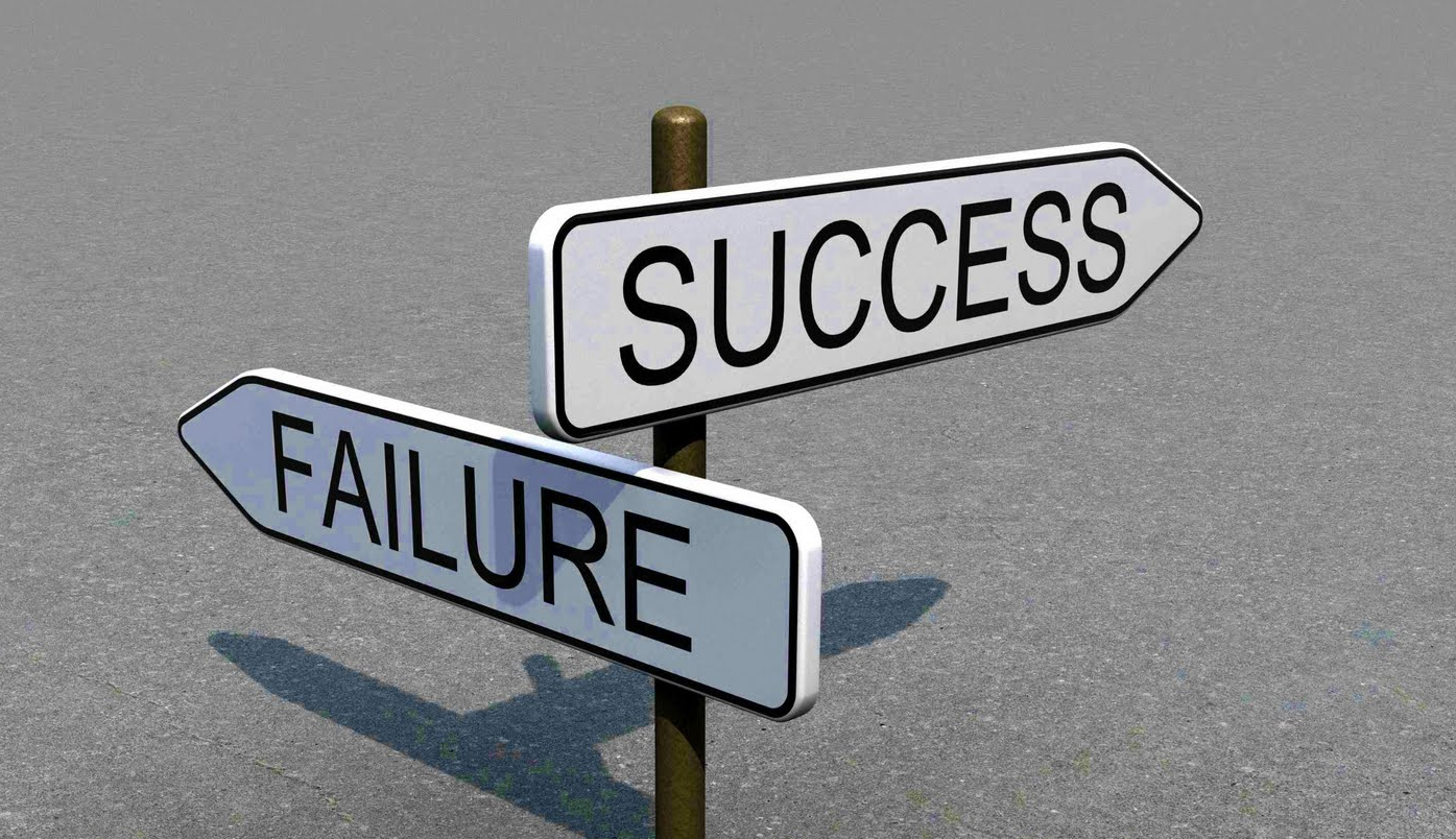 Creativity And Success: Handling Failures Effectively
