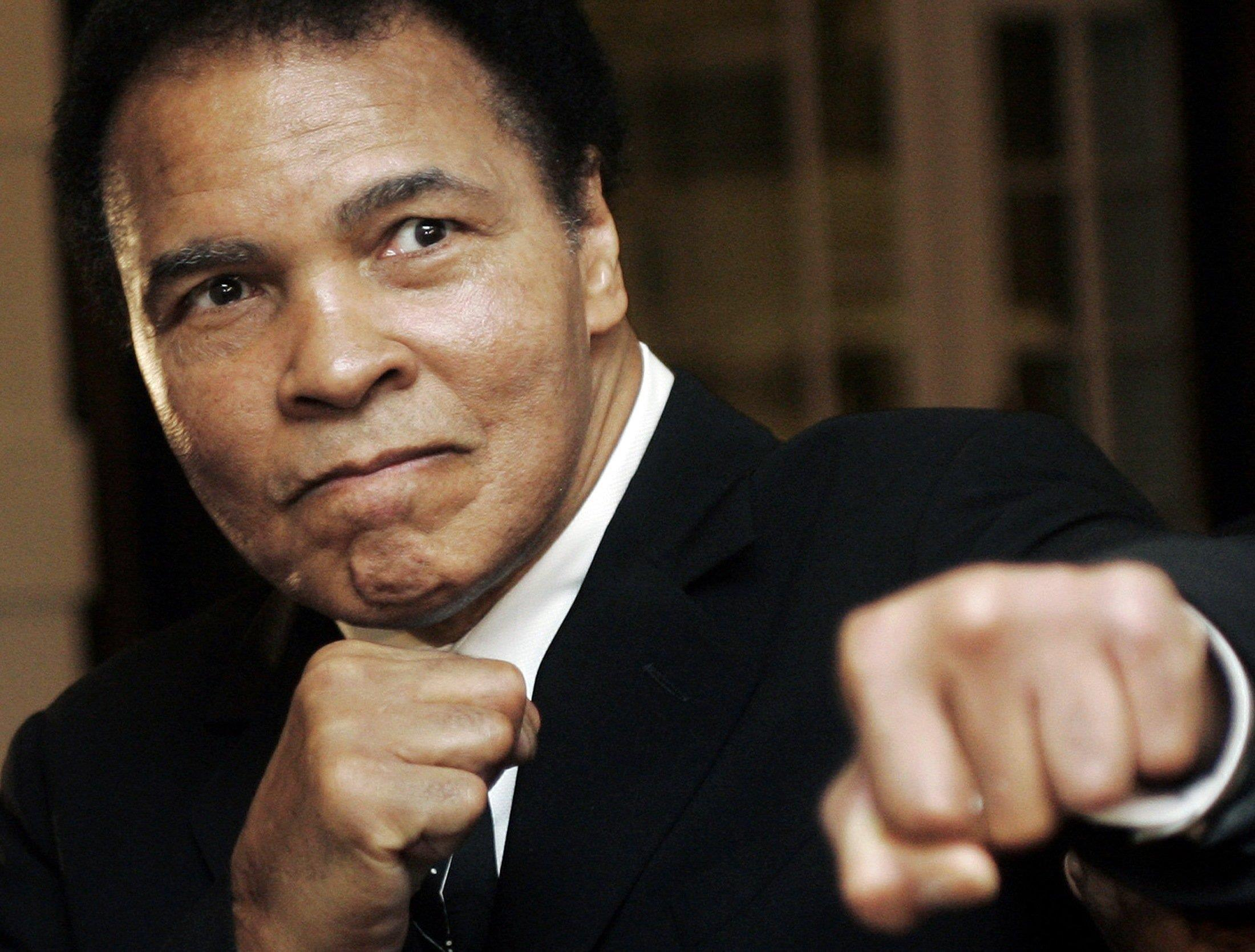 Muhammad Ali and Civil Rights Movement – II: Ali, 'The Greatest'