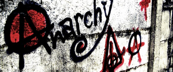 Anarchist Conception of Hierarchy and Authority