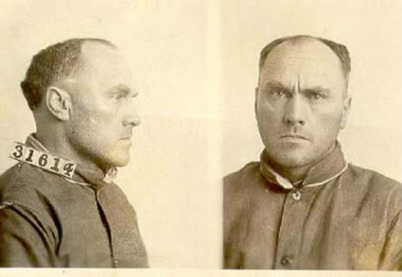 CARL PANZRAM – I: Seeds of Evil