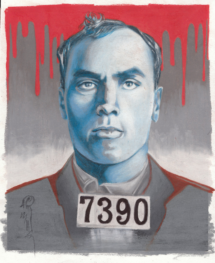 CARL PANZRAM – IV: The Destroyer Departs