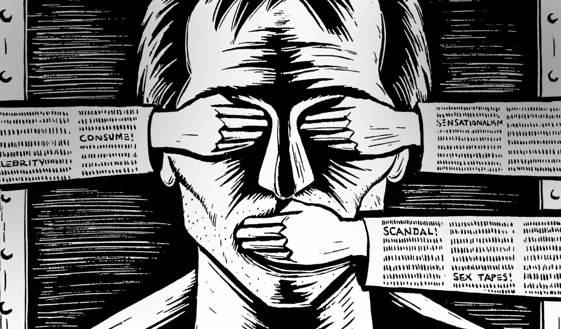 Freedom of Press: Is Regulation Encroachment?