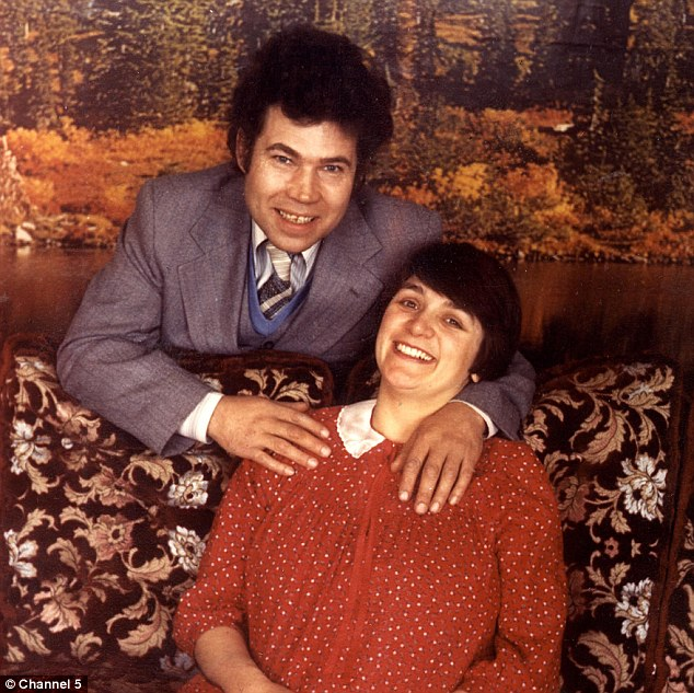 FRED AND ROSE WEST – II: The Overflowing Cellar