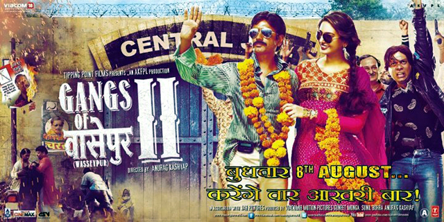 GANGS OF WASSEYPUR – II: Neat Finish To A Clumsy Start