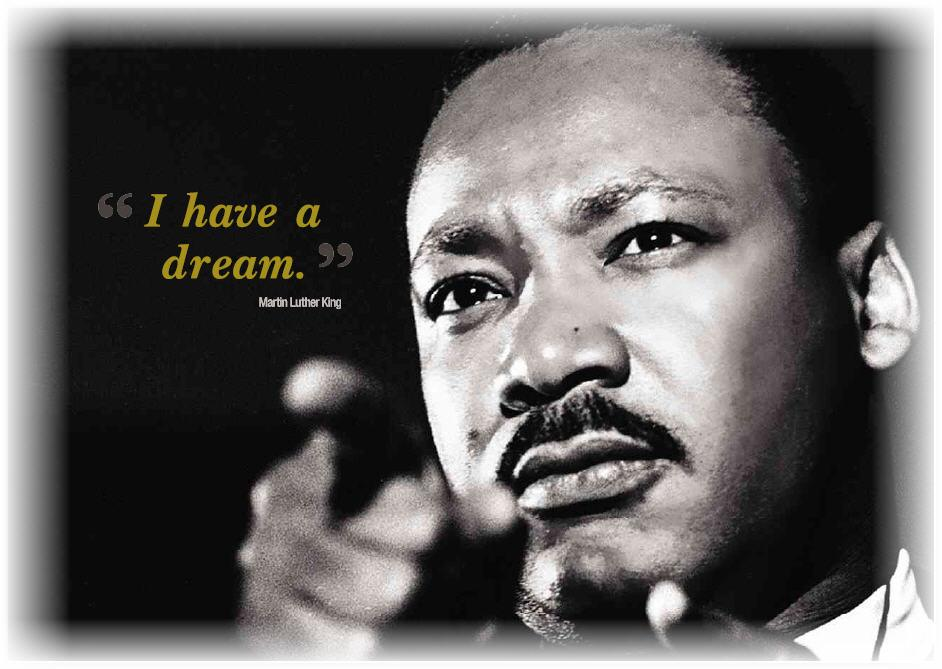 MARTIN LUTHER KING – III: 'I Have A Dream' And The Assassination