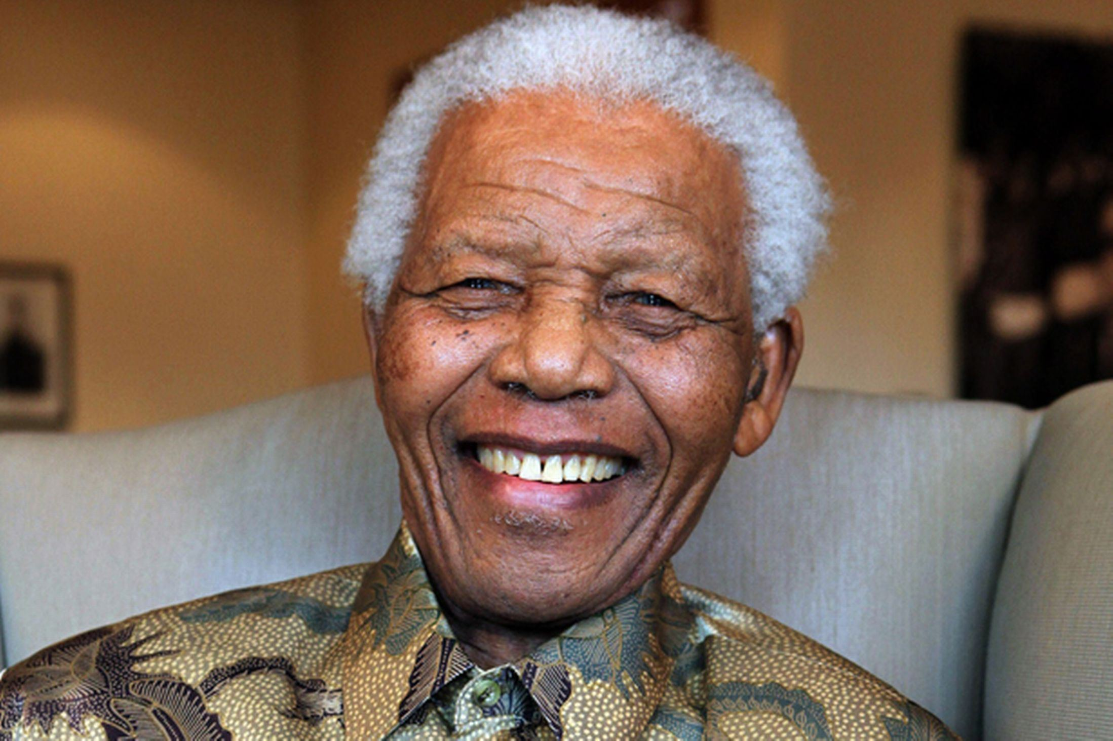 NELSON MANDELA – III: The Rise, The Imprisonment And The Presidency