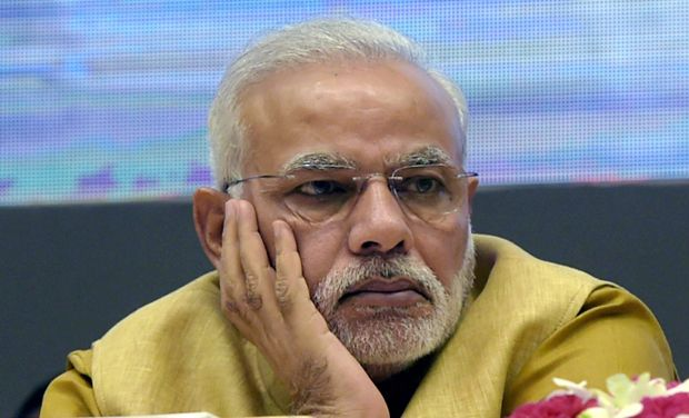 No 'clean chit' possible, Mr. Modi