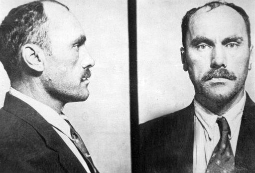 CARL PANZRAM – III: The Animal on Rampage