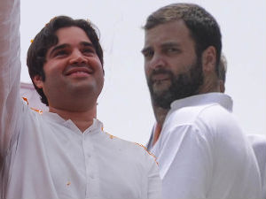 Rahul, Varun: Who let the kids out?