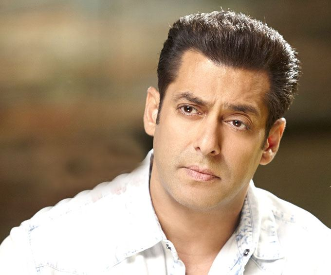 Salman's Continual Tryst with the Law