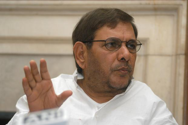 Sharad Yadav and Socrates: The obvious disconnect