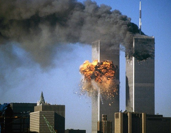 WTC ATTACK – I: The Rise of Al-Qaeda