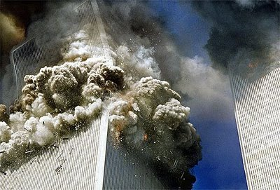 WTC Attack – III: America Attacked