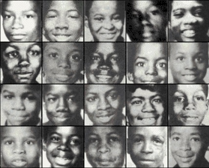 The Atlanta Child Murders – I: The Flurry of Killings
