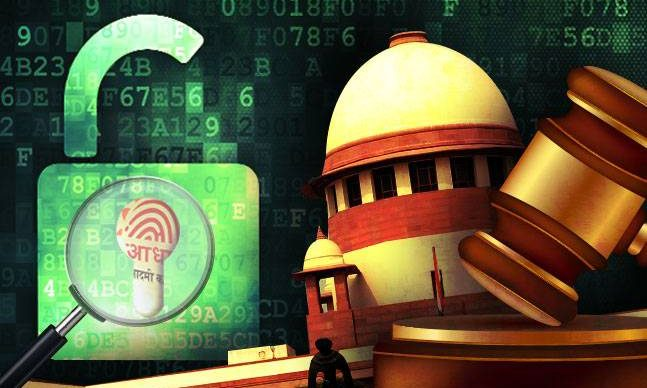 Right to Privacy: Fundamental Right,Why Not?